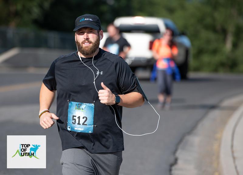 GBP_9384 20190824 0903 2019-08-24 Top of Utah Half Marathon