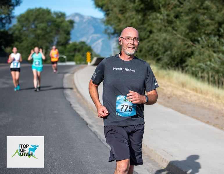 GBP_8965 20190824 0854 2019-08-24 Top of Utah Half Marathon