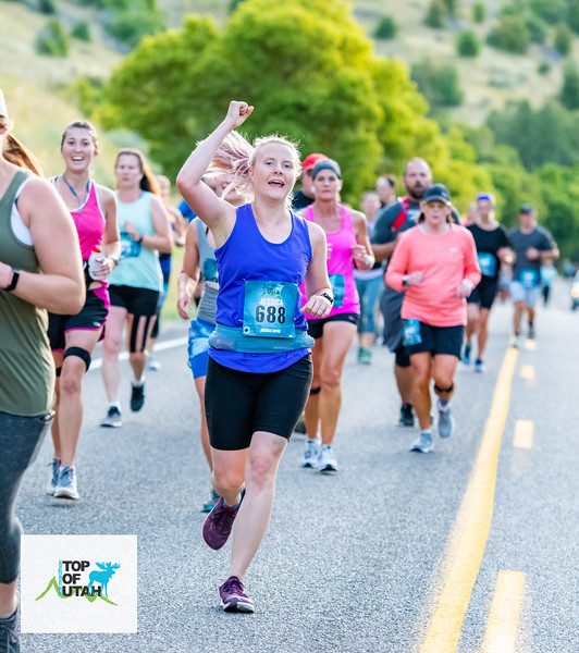 GBP_5890 20190824 0720 2019-08-24 Top of Utah 1-2 Marathon
