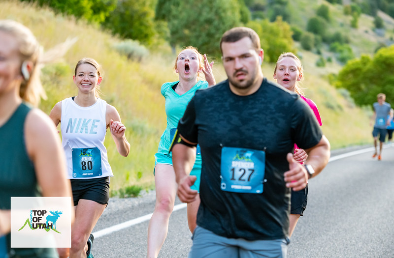 GBP_5952 20190824 0720 2019-08-24 Top of Utah 1-2 Marathon