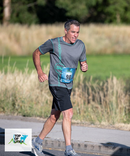 GBP_7604 20190824 0833 2019-08-24 Top of Utah Half Marathon