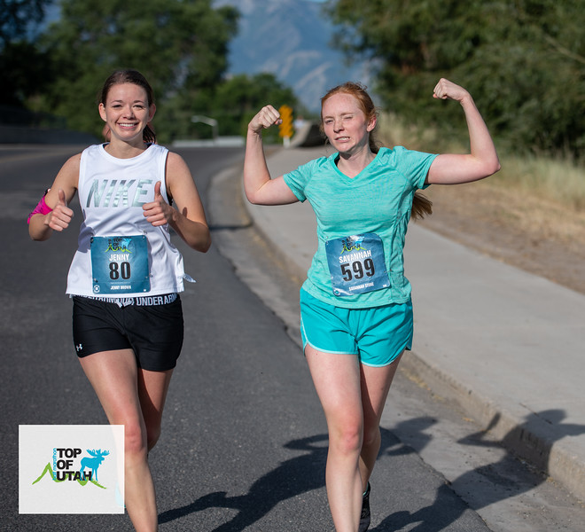 GBP_8978 20190824 0855 2019-08-24 Top of Utah Half Marathon