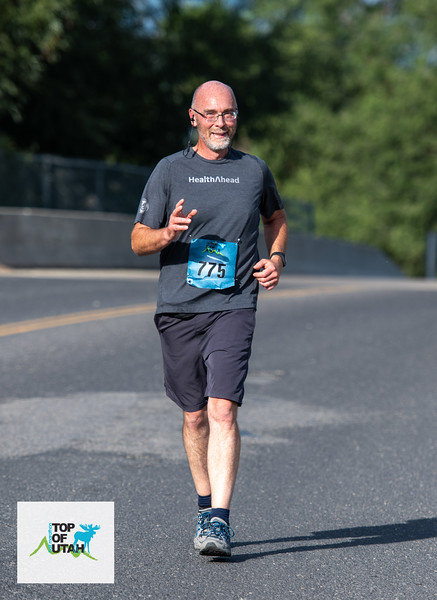 GBP_8958 20190824 0854 2019-08-24 Top of Utah Half Marathon