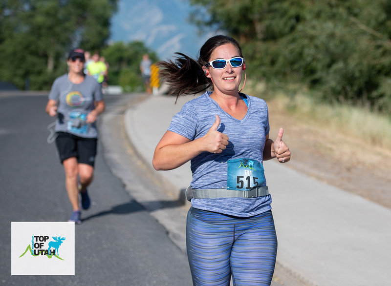 GBP_8908 20190824 0854 2019-08-24 Top of Utah Half Marathon
