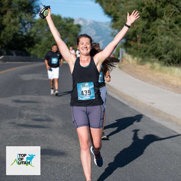 GBP_8049 20190824 0840 2019-08-24 Top of Utah Half Marathon