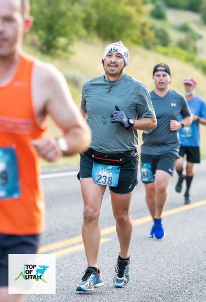 GBP_5026 20190824 0714 2019-08-24 Top of Utah 1-2 Marathon