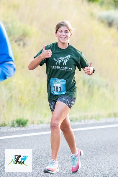 GBP_5145 20190824 0715 2019-08-24 Top of Utah 1-2 Marathon