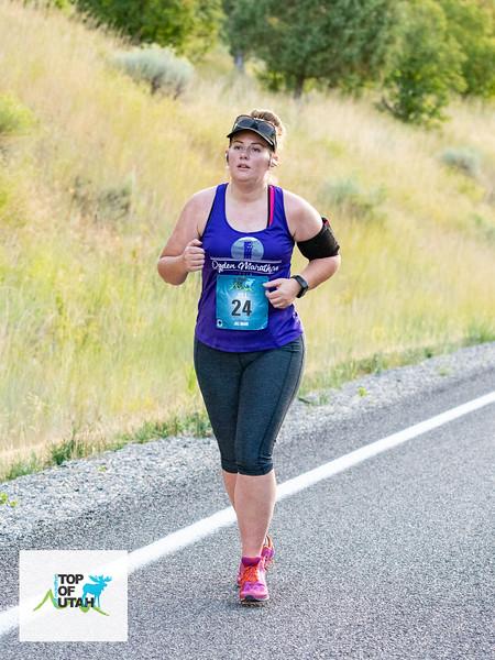 GBP_6265 20190824 0723 2019-08-24 Top of Utah Half Marathon