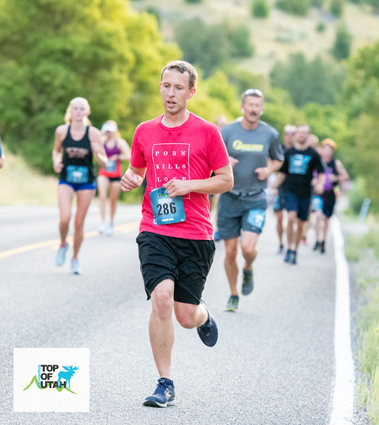 GBP_5020 20190824 0714 2019-08-24 Top of Utah 1-2 Marathon