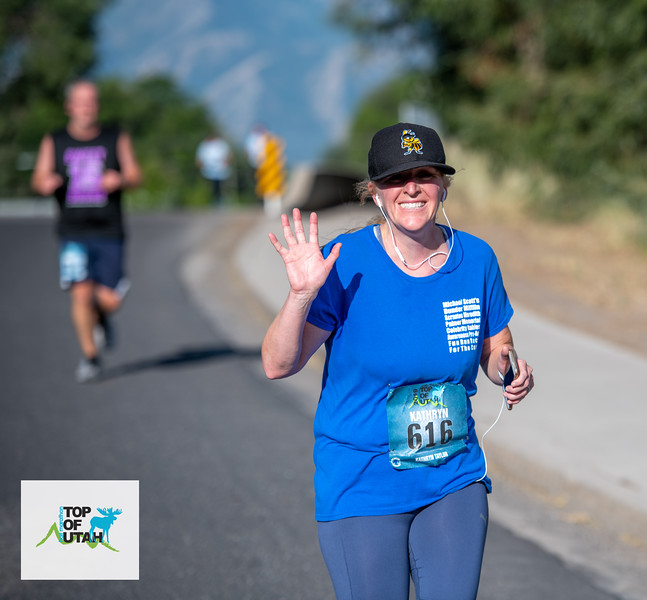 GBP_8352 20190824 0844 2019-08-24 Top of Utah Half Marathon