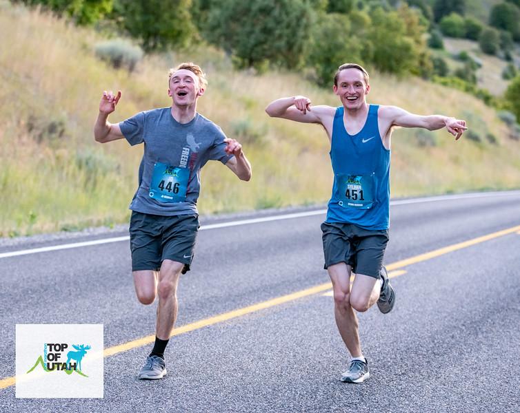 GBP_4744 20190824 0711 2019-08-24 Top of Utah 1-2 Marathon
