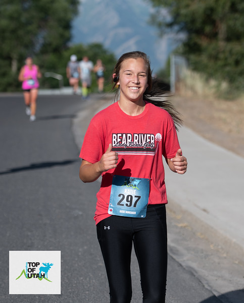 GBP_8486 20190824 0847 2019-08-24 Top of Utah Half Marathon