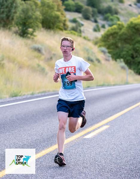 GBP_4679 20190824 0710 2019-08-24 Top of Utah 1-2 Marathon