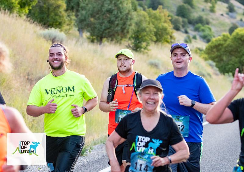 GBP_6235 20190824 0723 2019-08-24 Top of Utah Half Marathon