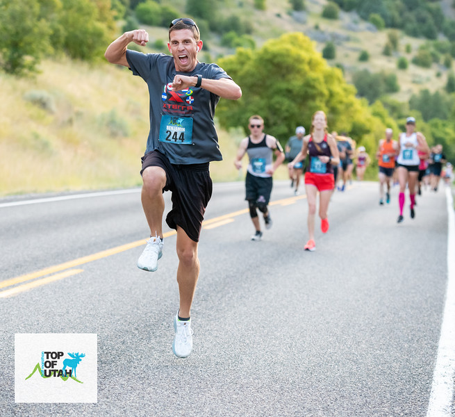 GBP_5000 20190824 0714 2019-08-24 Top of Utah 1-2 Marathon