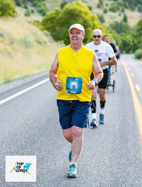 GBP_6239 20190824 0723 2019-08-24 Top of Utah Half Marathon