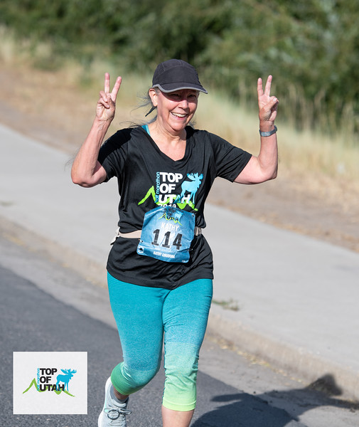 GBP_9295 20190824 0901 2019-08-24 Top of Utah Half Marathon