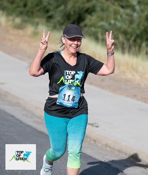 GBP_9295 20190824 0901 2019-08-24 Top of Utah Half Marathon