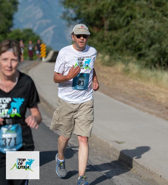 GBP_8857 20190824 0853 2019-08-24 Top of Utah Half Marathon