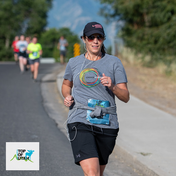 GBP_8914 20190824 0854 2019-08-24 Top of Utah Half Marathon