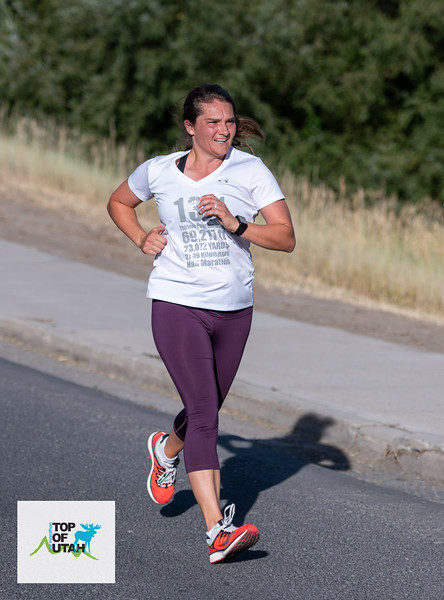 GBP_7627 20190824 0833 2019-08-24 Top of Utah Half Marathon