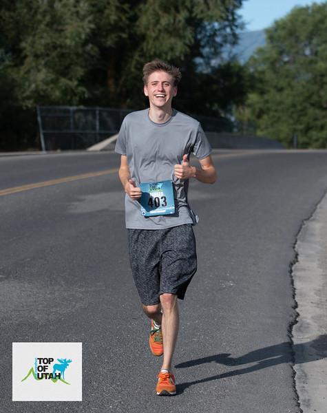 GBP_8945 20190824 0854 2019-08-24 Top of Utah Half Marathon
