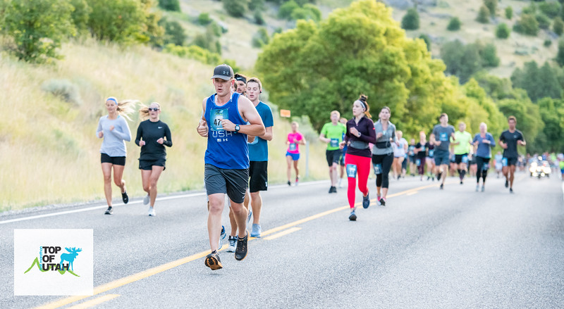 GBP_5204 20190824 0716 2019-08-24 Top of Utah 1-2 Marathon