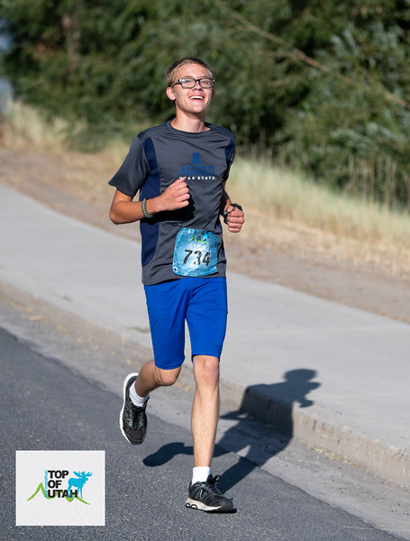 GBP_7996 20190824 0839 2019-08-24 Top of Utah Half Marathon