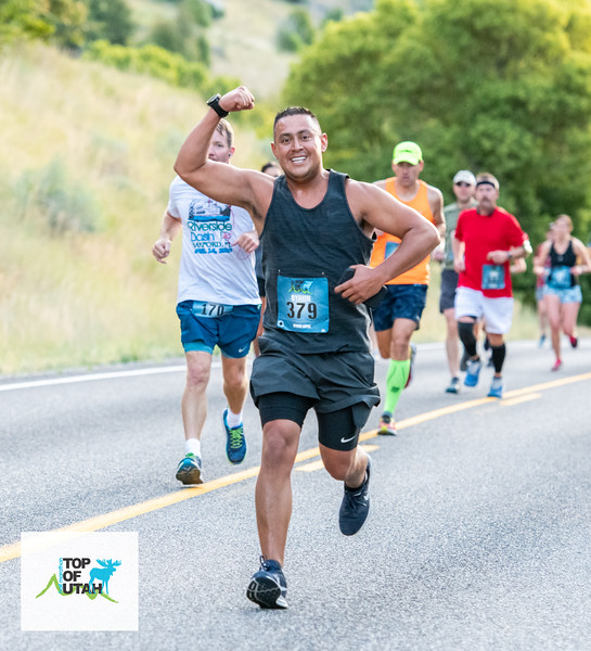 GBP_5141 20190824 0715 2019-08-24 Top of Utah 1-2 Marathon