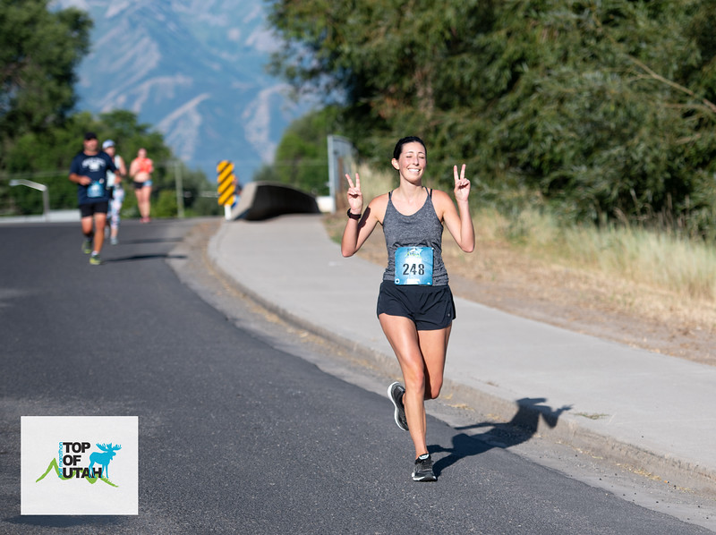 GBP_7974 20190824 0838 2019-08-24 Top of Utah Half Marathon