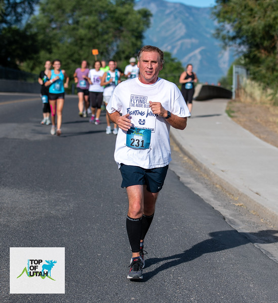 GBP_8824 20190824 0853 2019-08-24 Top of Utah Half Marathon
