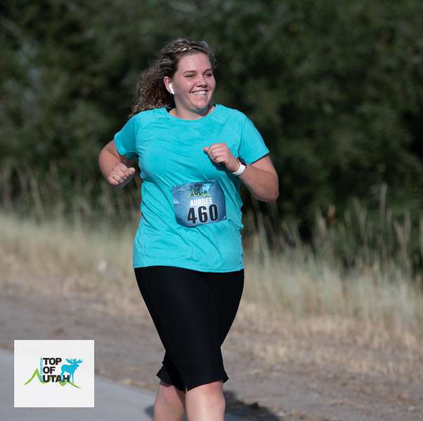 GBP_9096 20190824 0857 2019-08-24 Top of Utah Half Marathon