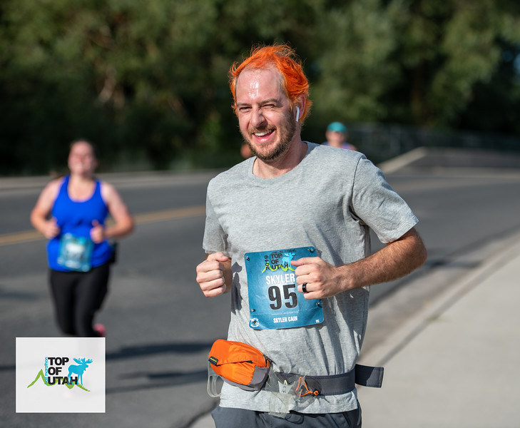 GBP_9123 20190824 0858 2019-08-24 Top of Utah Half Marathon