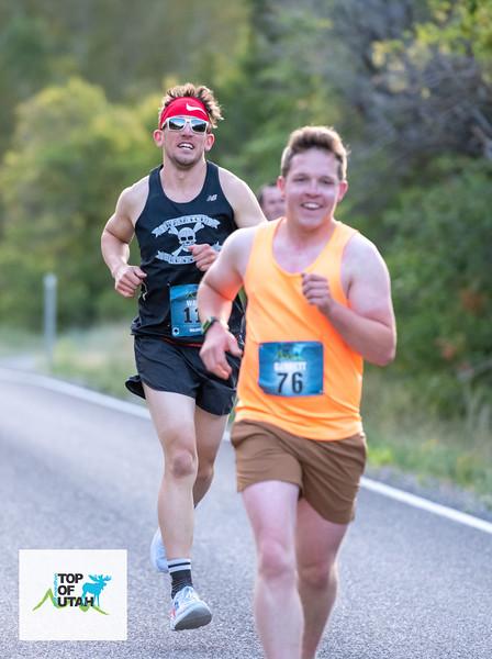 GBP_4822 20190824 0712 2019-08-24 Top of Utah 1-2 Marathon