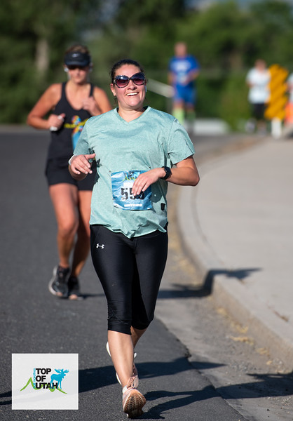 GBP_7818 20190824 0836 2019-08-24 Top of Utah Half Marathon
