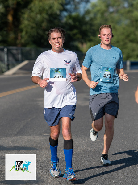 GBP_7370 20190824 0828 2019-08-24 Top of Utah Half Marathon
