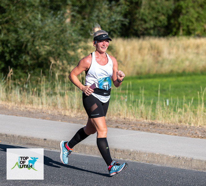GBP_8268 20190824 0843 2019-08-24 Top of Utah Half Marathon