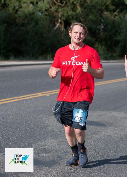 GBP_8941 20190824 0854 2019-08-24 Top of Utah Half Marathon