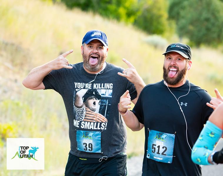 GBP_6207 20190824 0722 2019-08-24 Top of Utah Half Marathon