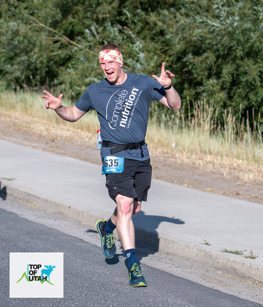 GBP_8138 20190824 0841 2019-08-24 Top of Utah Half Marathon