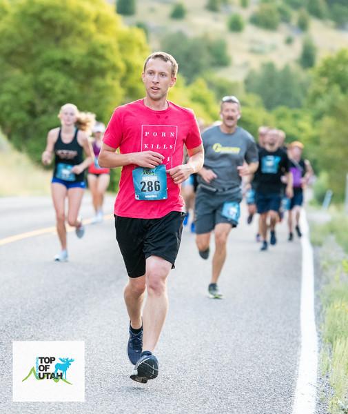GBP_5022 20190824 0714 2019-08-24 Top of Utah 1-2 Marathon