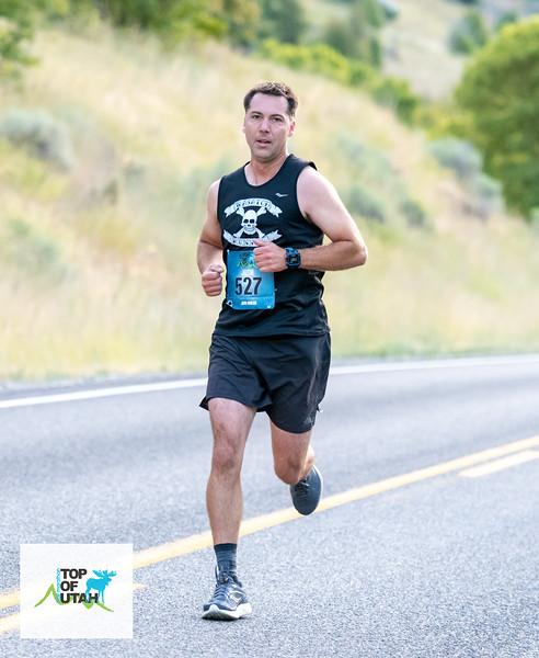 GBP_4961 20190824 0714 2019-08-24 Top of Utah 1-2 Marathon