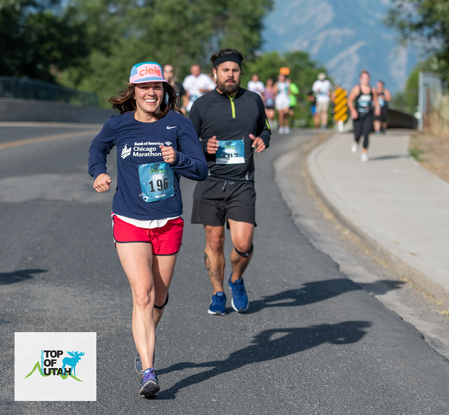 GBP_8797 20190824 0853 2019-08-24 Top of Utah Half Marathon