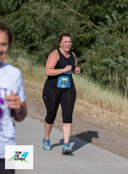 GBP_8846 20190824 0853 2019-08-24 Top of Utah Half Marathon