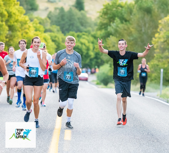 GBP_5400 20190824 0717 2019-08-24 Top of Utah 1-2 Marathon