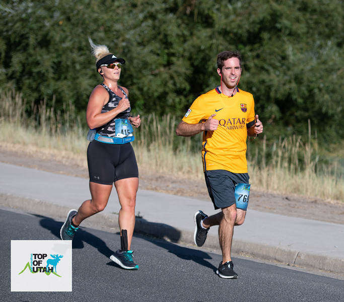 GBP_7794 20190824 0836 2019-08-24 Top of Utah Half Marathon