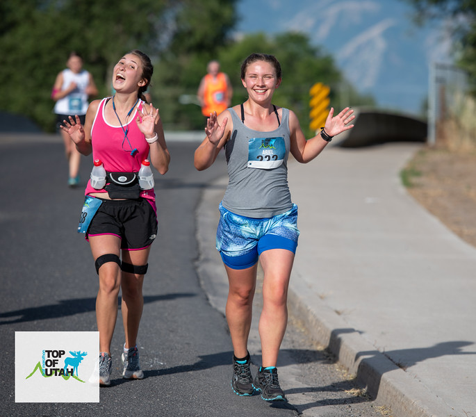 GBP_8959 20190824 0854 2019-08-24 Top of Utah Half Marathon