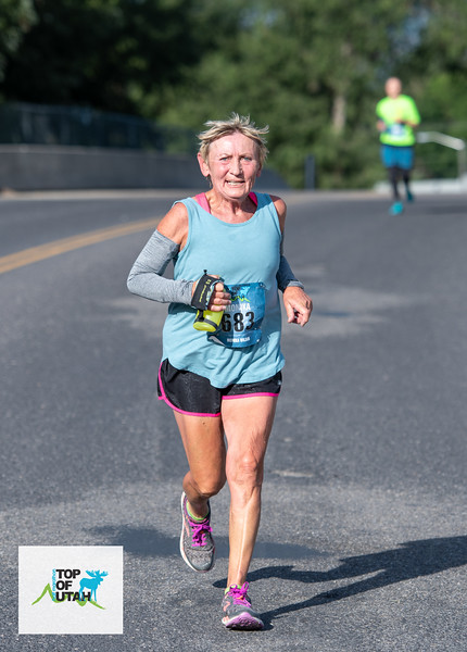 GBP_9165 20190824 0858 2019-08-24 Top of Utah Half Marathon