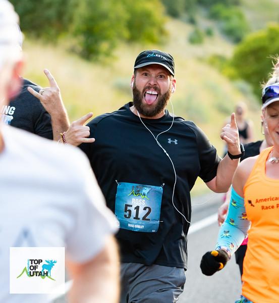 GBP_6206 20190824 0722 2019-08-24 Top of Utah Half Marathon