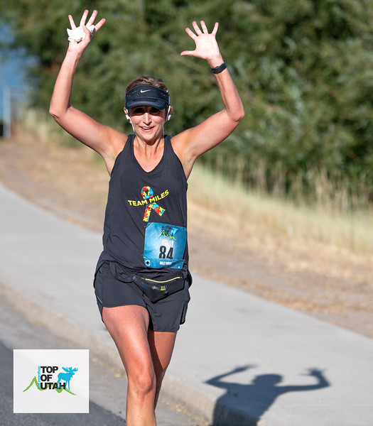 GBP_7831 20190824 0836 2019-08-24 Top of Utah Half Marathon